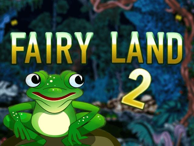 Игровой автомат fairy land 2 (лягушки 2) играть онлайн